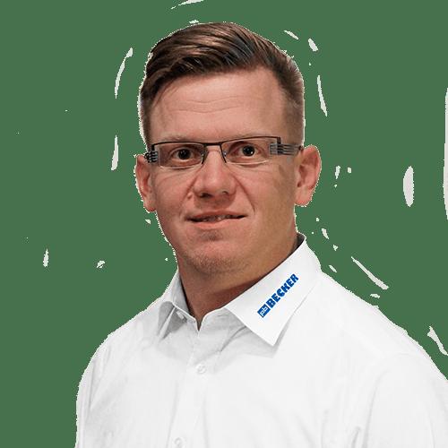 Brandt – Arbeitsbühnen in Leipzig
