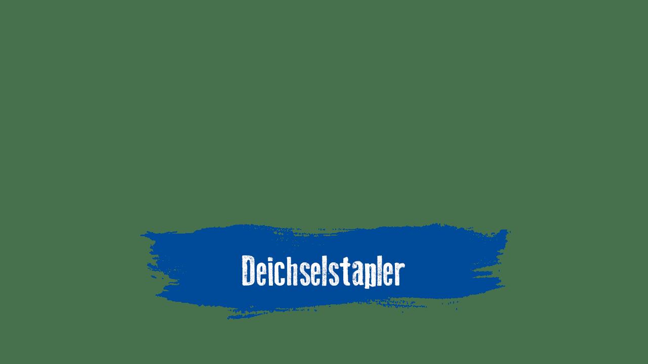 Deichselstapler mieten und gebraucht kaufen