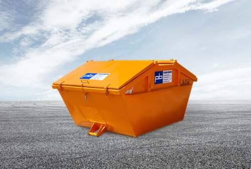 Online Absetzcontainer 5m³mieten