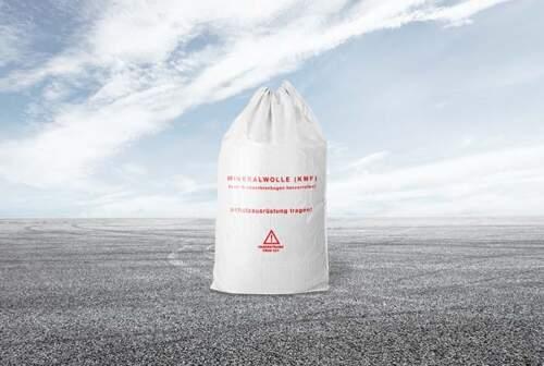Online Big Bags für KMF Dämmwolle mieten und kaufen