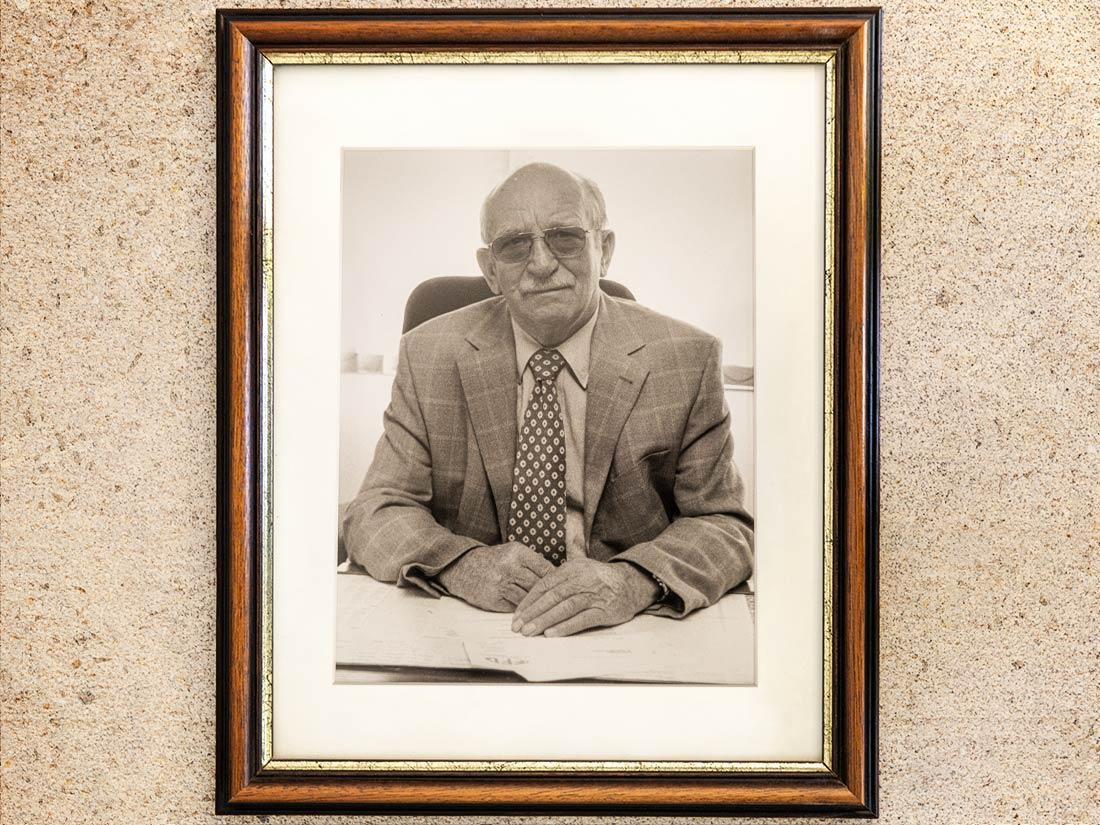 1957 – Paul Becker übernimmt das Geschäft
