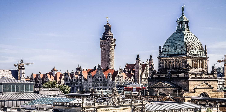 Gerüstbau, Stapler und Arbeitsbühnen in Leipzig
