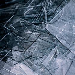 Flachglas entsorgen
