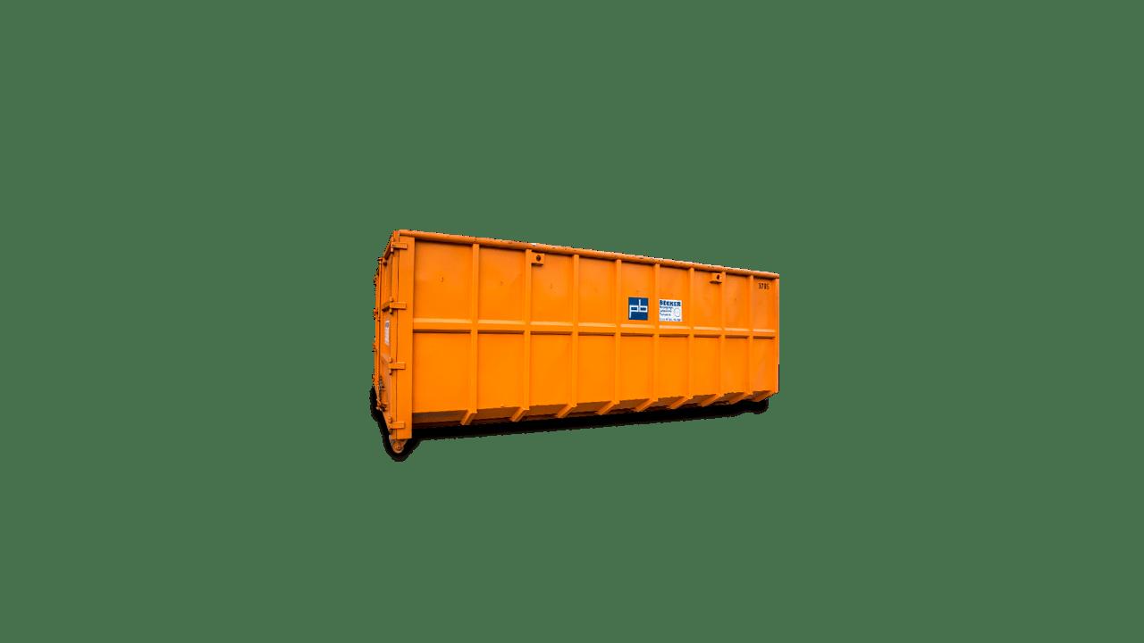Online Abrollcontainer mieten