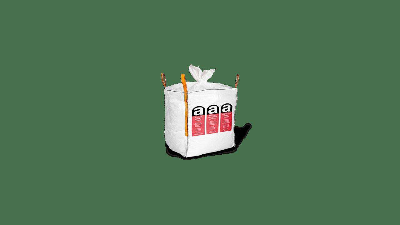 Big Bags für Asbest kaufen