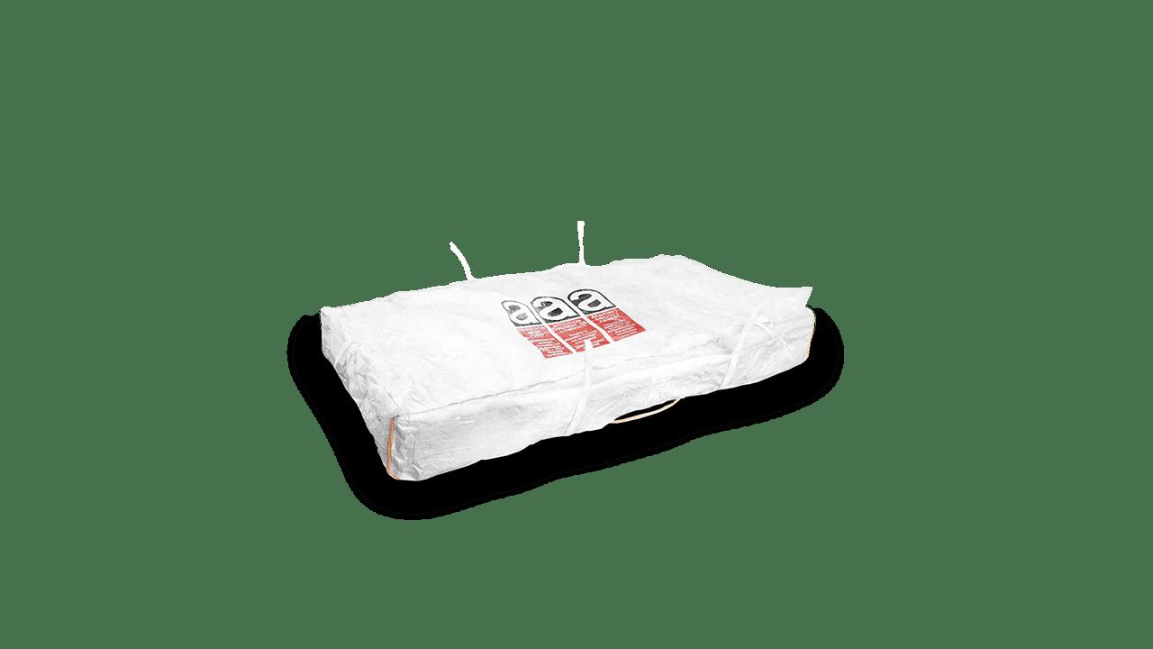 Big Bags für Asbest Platten kaufen
