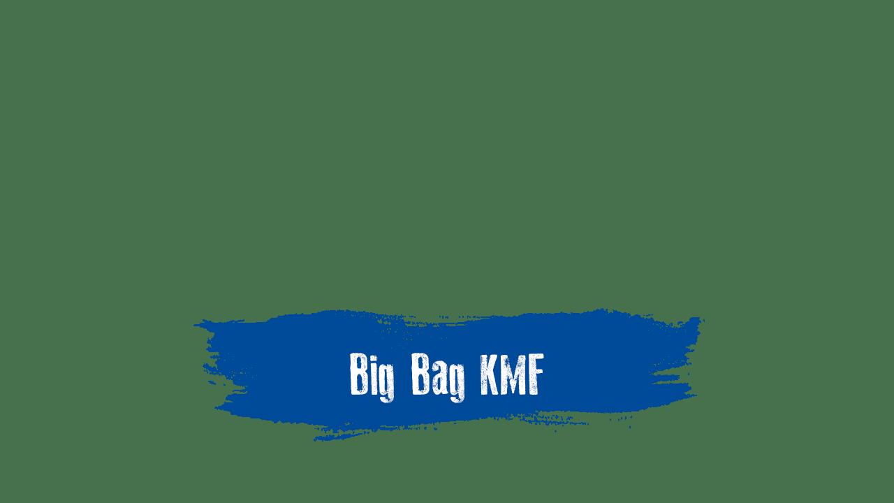 Big Bag für KMF