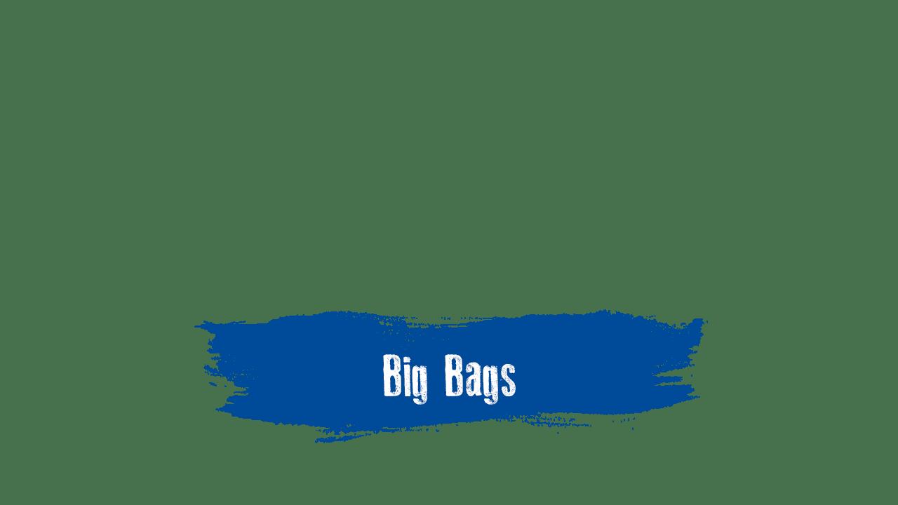 Big Bags und Drecksack kaufen bei Paul Becker