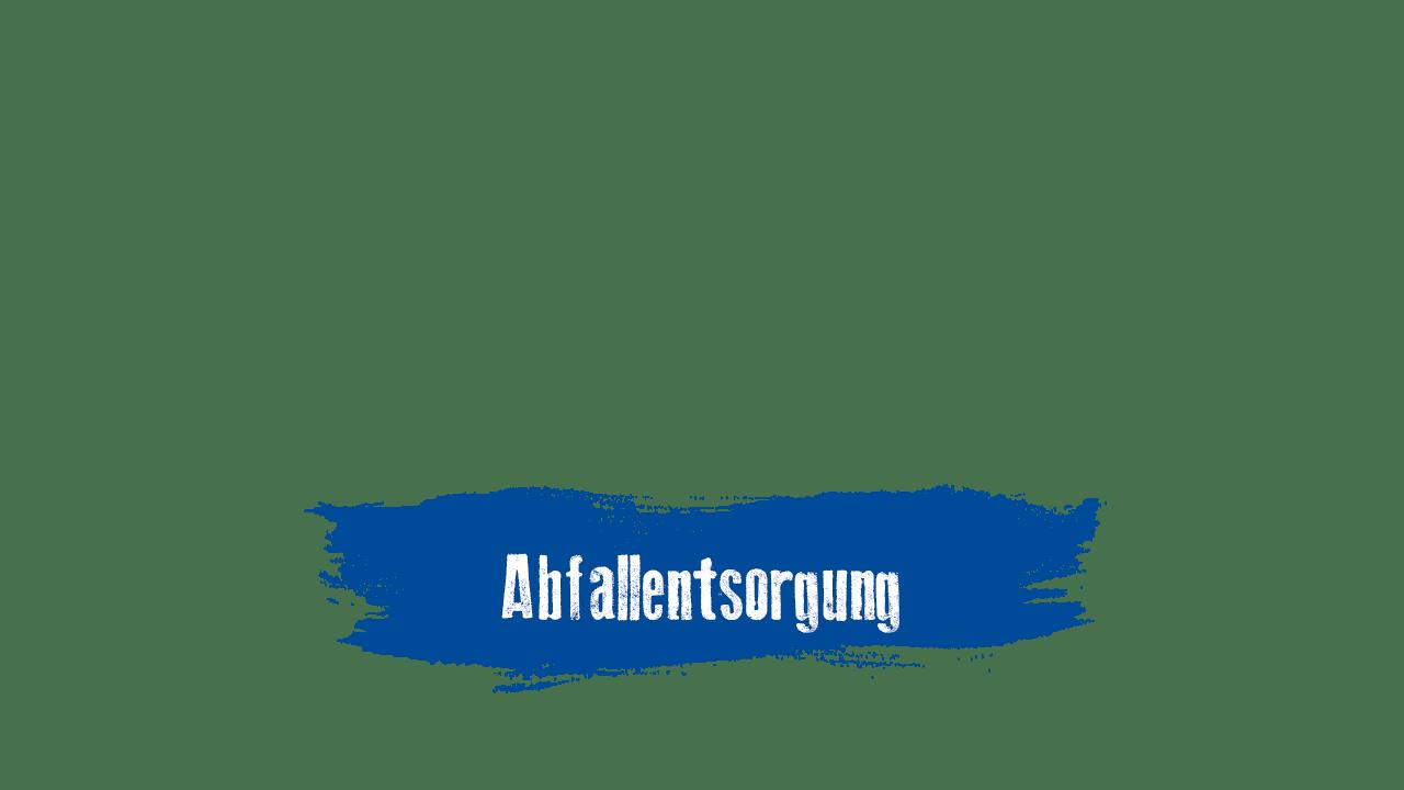 Containerdienst und Abfallentsorgung für Südbaden