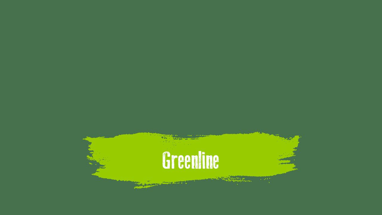 greenline Arbeitsbühnen bei BECKER