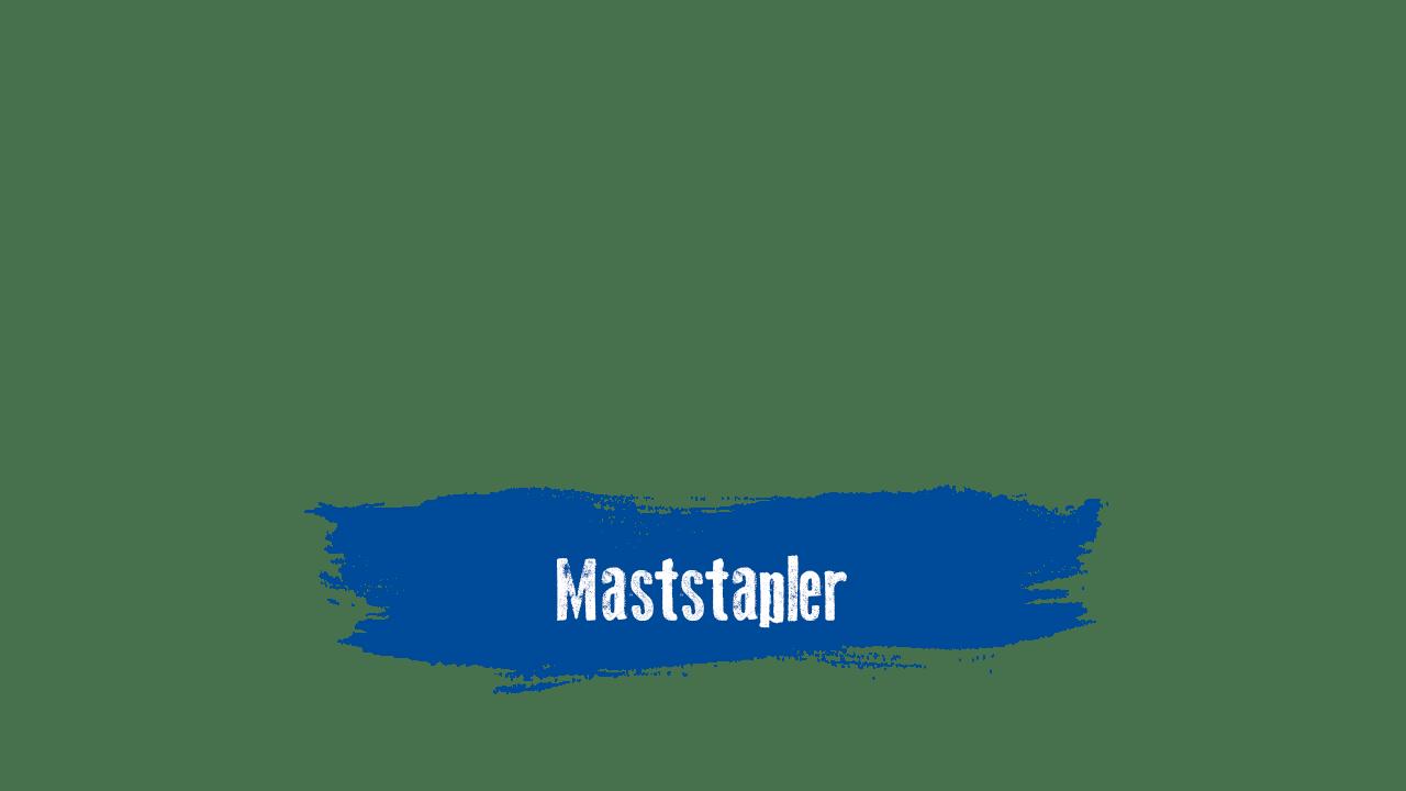 Maststapler mieten und gebraucht kaufen Paul Becker