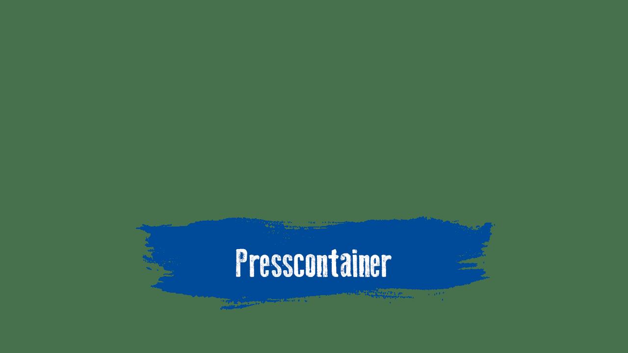 Presscontainer mieten bei Paul Becker