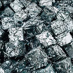 NE-Metalle und legierten Schrott entsorgen