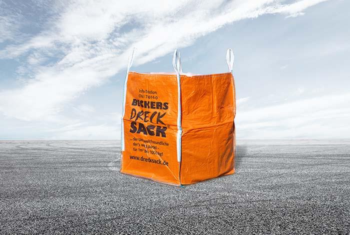Online Big Bags mieten und kaufen
