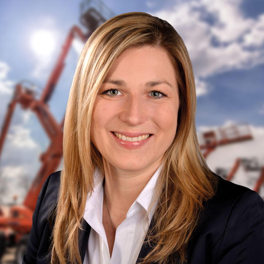 Vanessa Binz – Paul Becker GmbH