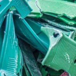 Sortenreinen Kunststoff entsorgen